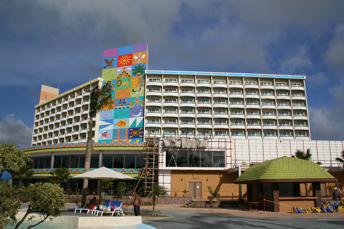Saipan World Resort